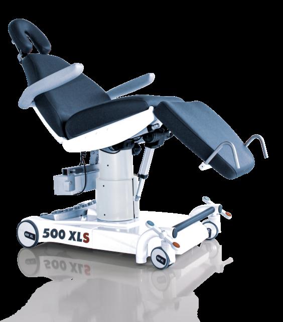 UFSK-OSYS Behandlungsstuhl 500 XLS functionalClass