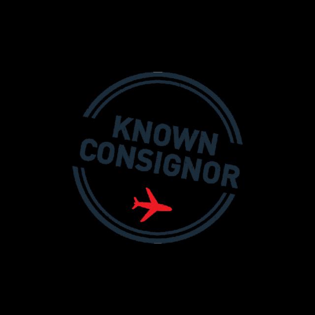 Known Consignor