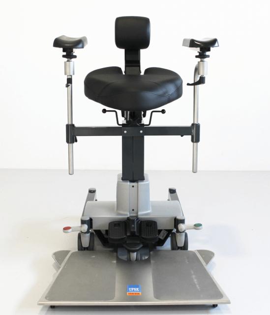 Gebrauchte Fußschalterplatte (Art.-Nr. 31050003) für surgiTrend bis SN 327