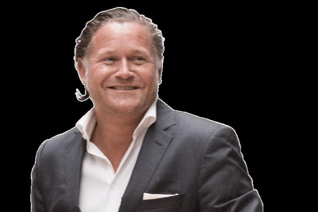 Jürgen Scherrieble, CEO UFSK-OSYS