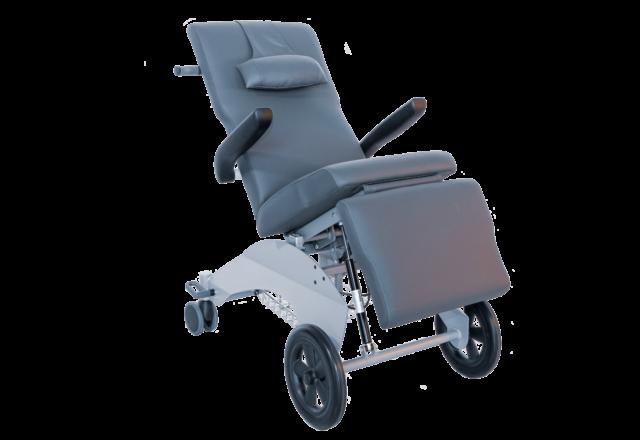 UFSK-OSYS mobiler Transport- und Ruhesessel motionLine