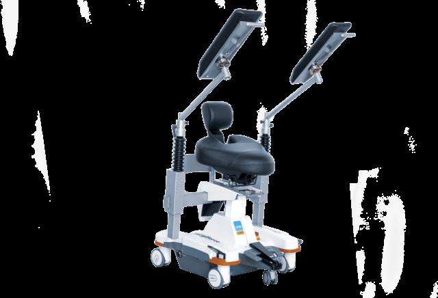 OP-Set premiumLine mit surgiForce für die Neurochirurgie