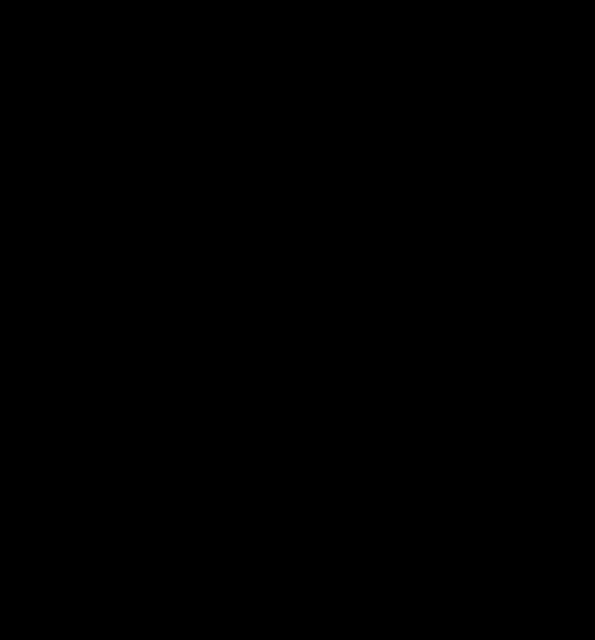 Technische Zeichnung des UFSK-OSYS Operateurstuhls surgiForce premiumLine