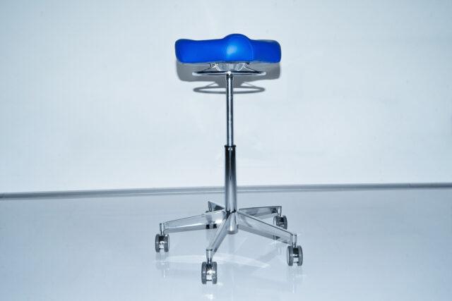 Gebrauchte Assistentenstühle easyPro R (Art.-Nr. 2400 0006) in Sonderfarbe periline 010766 delft SN 0031- SN 0035